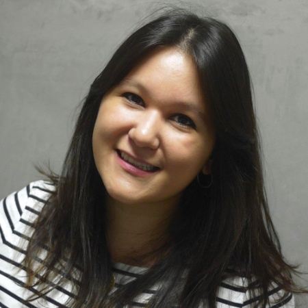 Katie-Mai Kong   People & Culture at Hubbub.   LinkedIn  |  Twitter