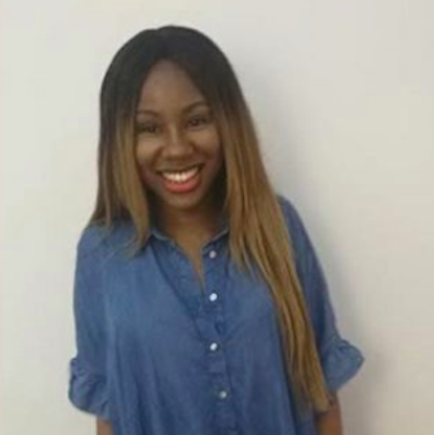 Deborah Okenla   - Membership Manager,  Huckletree   PANEL: Fixing communities through technology and innovation - chair