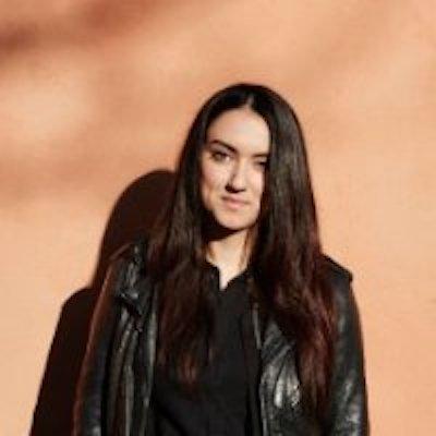 Scarlett Montanaro   - Digital Creative,  AMV BBDO  / Co-Founder,  CRACK + CIDER   PANEL: Fixing communities through technology and innovation