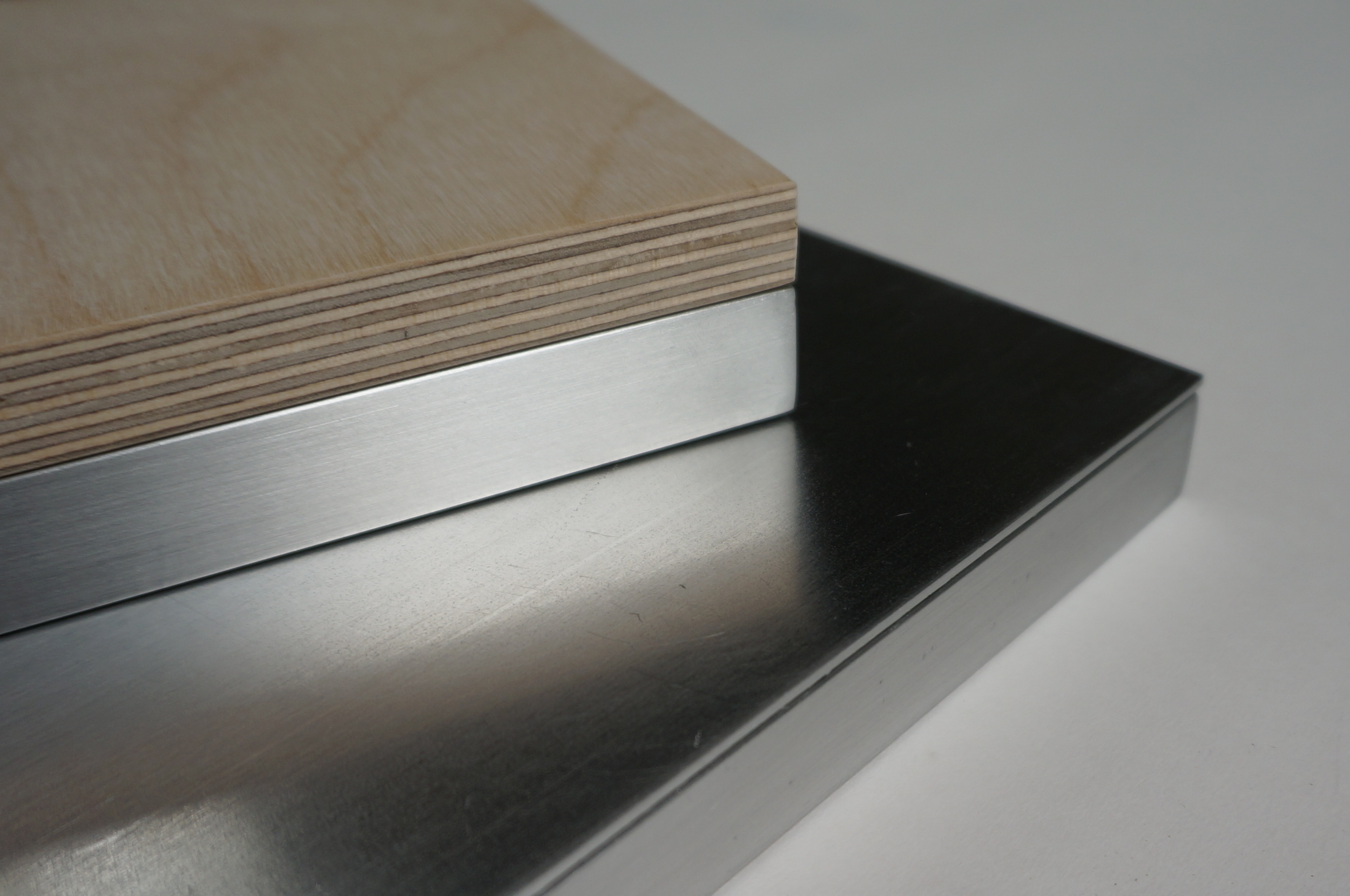 aluminium panels