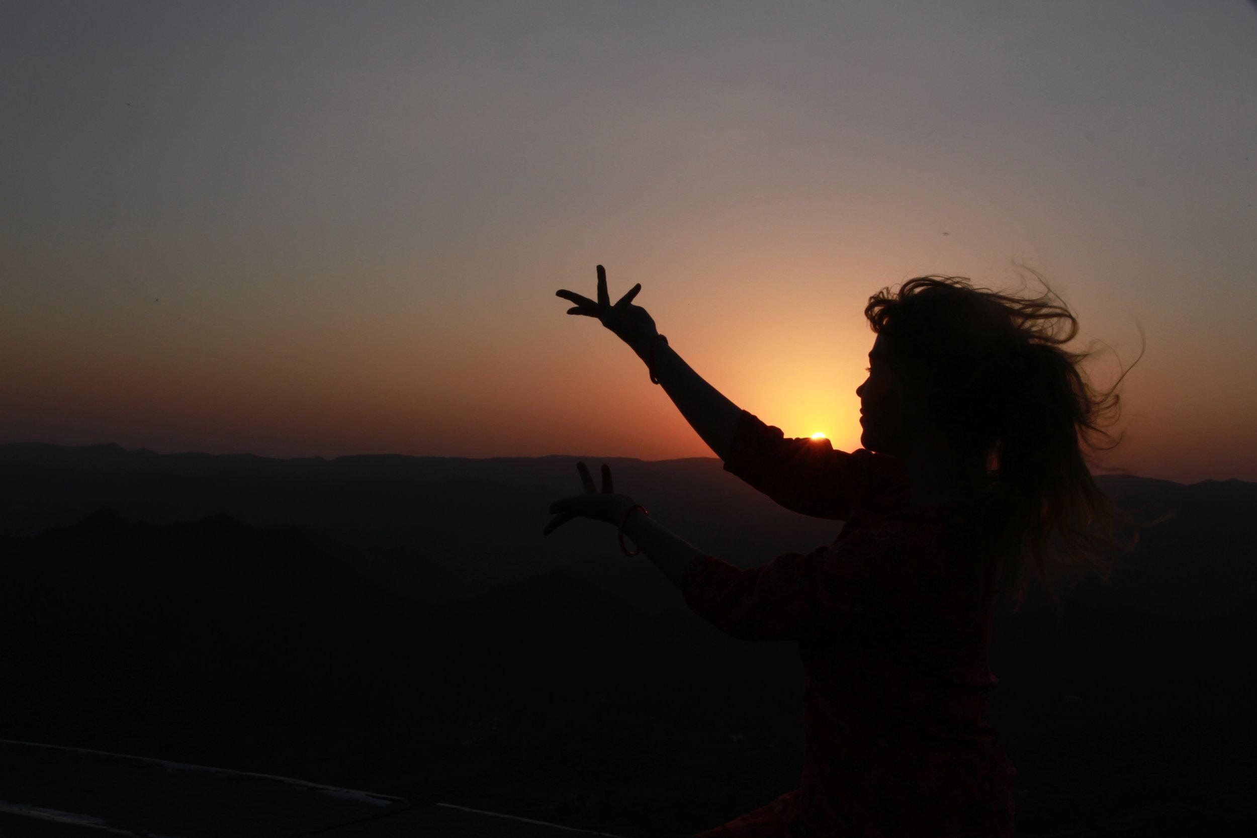 @ Ravikant Pandit, Udaipur, India