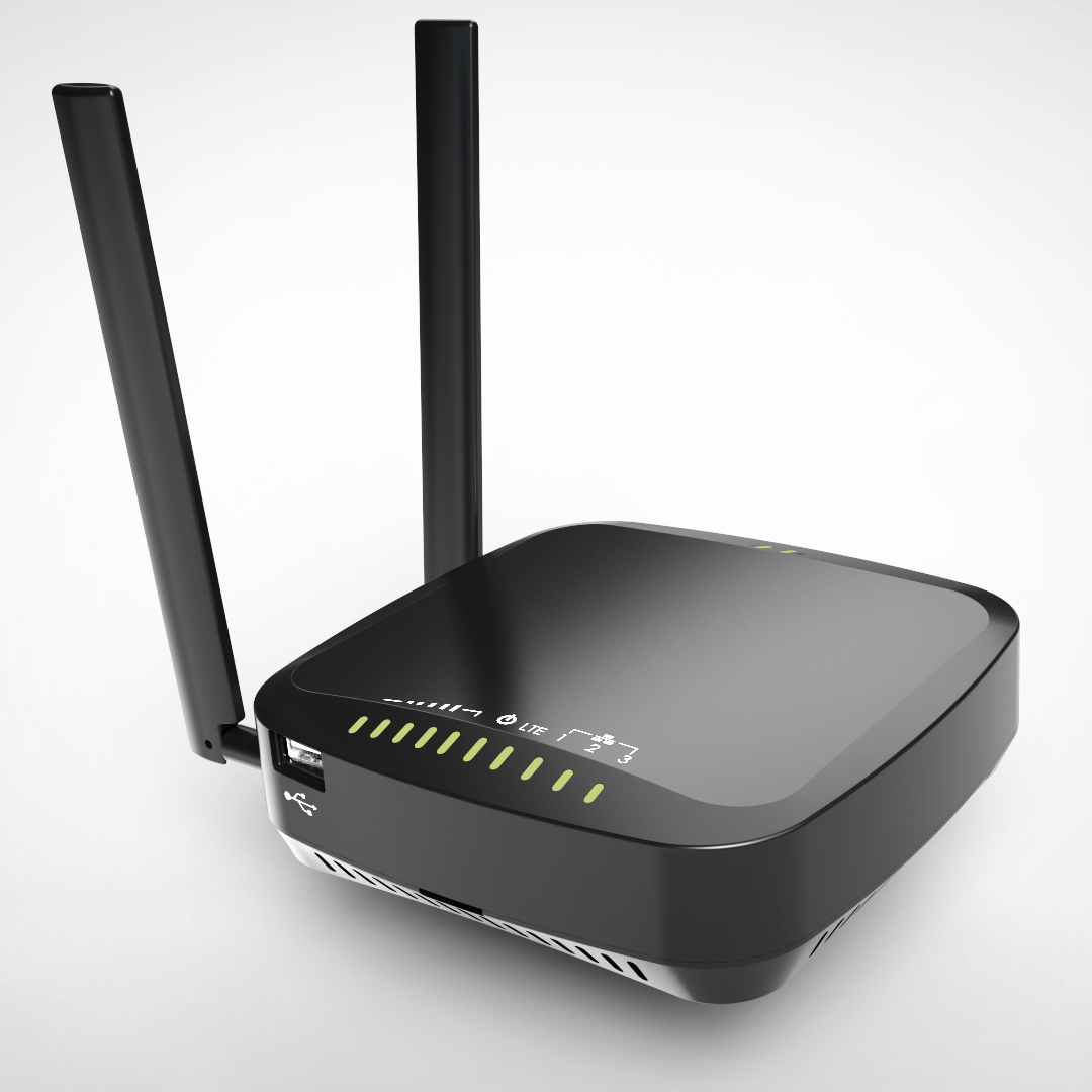 Accelerated concepts 6330-mx lte router