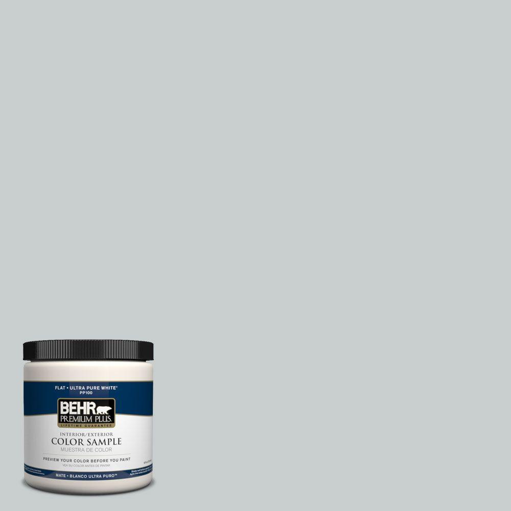 "Behr Premium Plus ""Light French Gray 720E-2"""