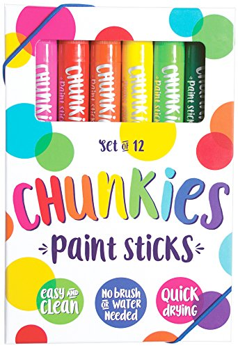 CLICK HERE FOR CHUNKIES PAINT STICKS!