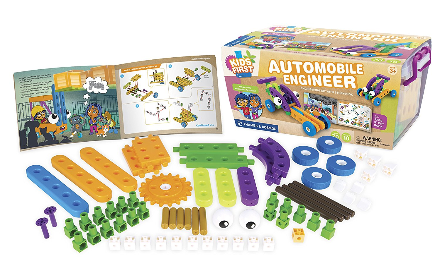 Kids First Thames and Kosmos Automobile Engineer .jpg