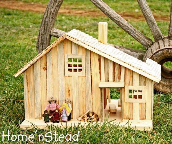 Little House on the Prairie Dollhouse .jpg
