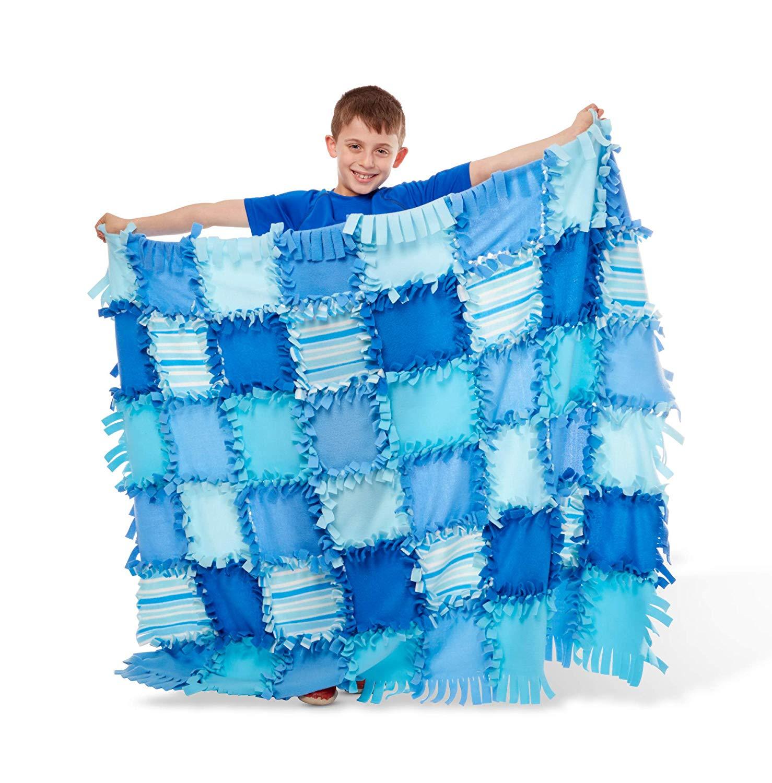 Melissa and Doug BLUE blanket kit.jpg