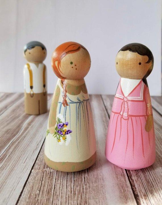 My Pretty Peggy Anne and Diana dolls.jpg