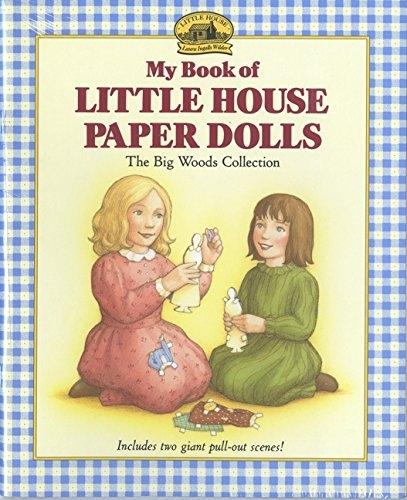 Paper Dolls. Little House.jpg