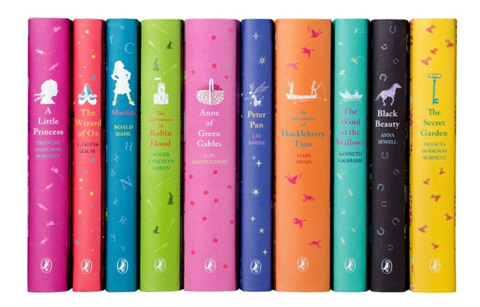 Puffin Classics 10 Book Set .jpg