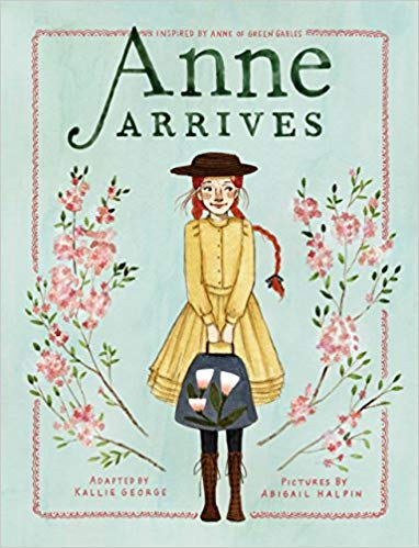 Anne Arrives book.jpg