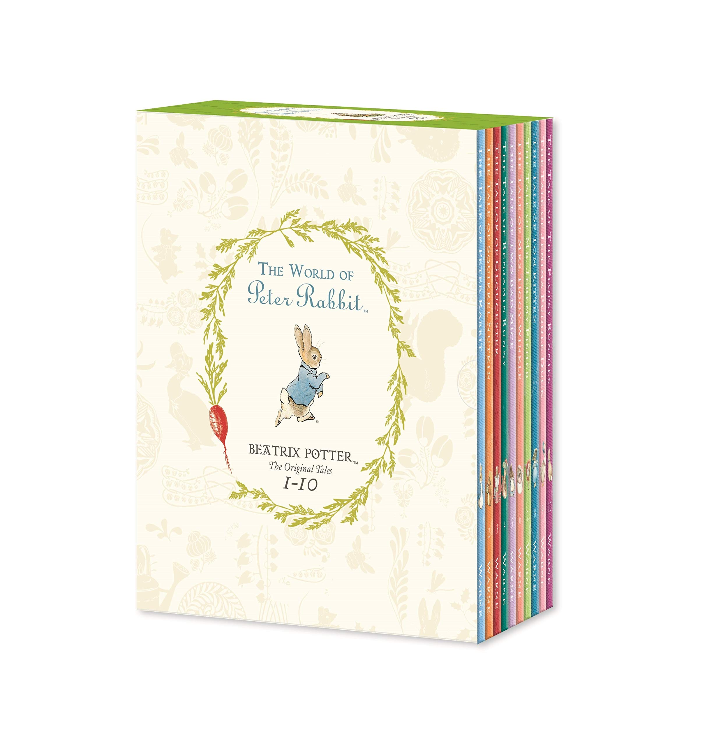 The World of Peter Rabbit picture books.jpg