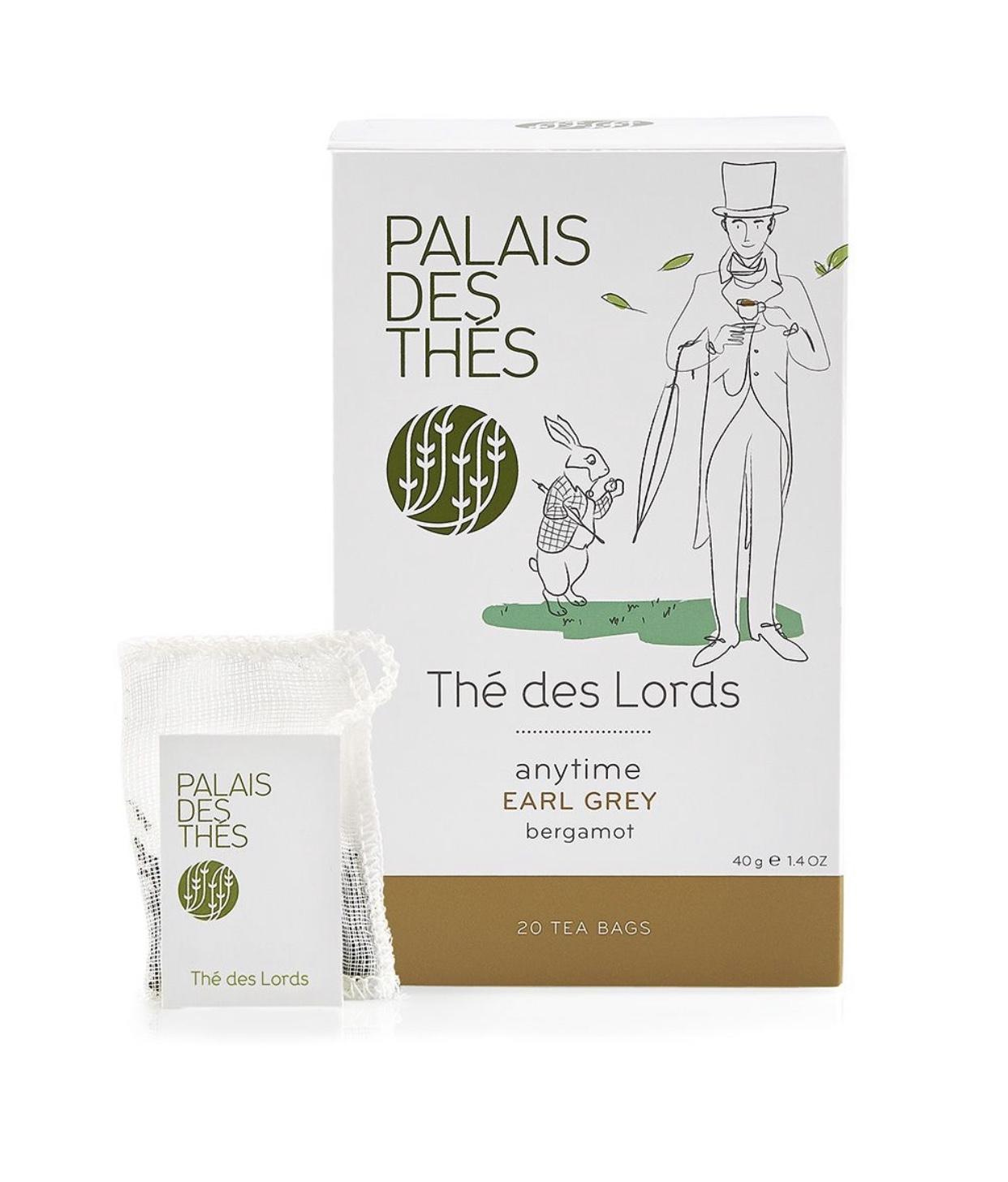 Palais Des Thes The des Lords Earl Grey Tea