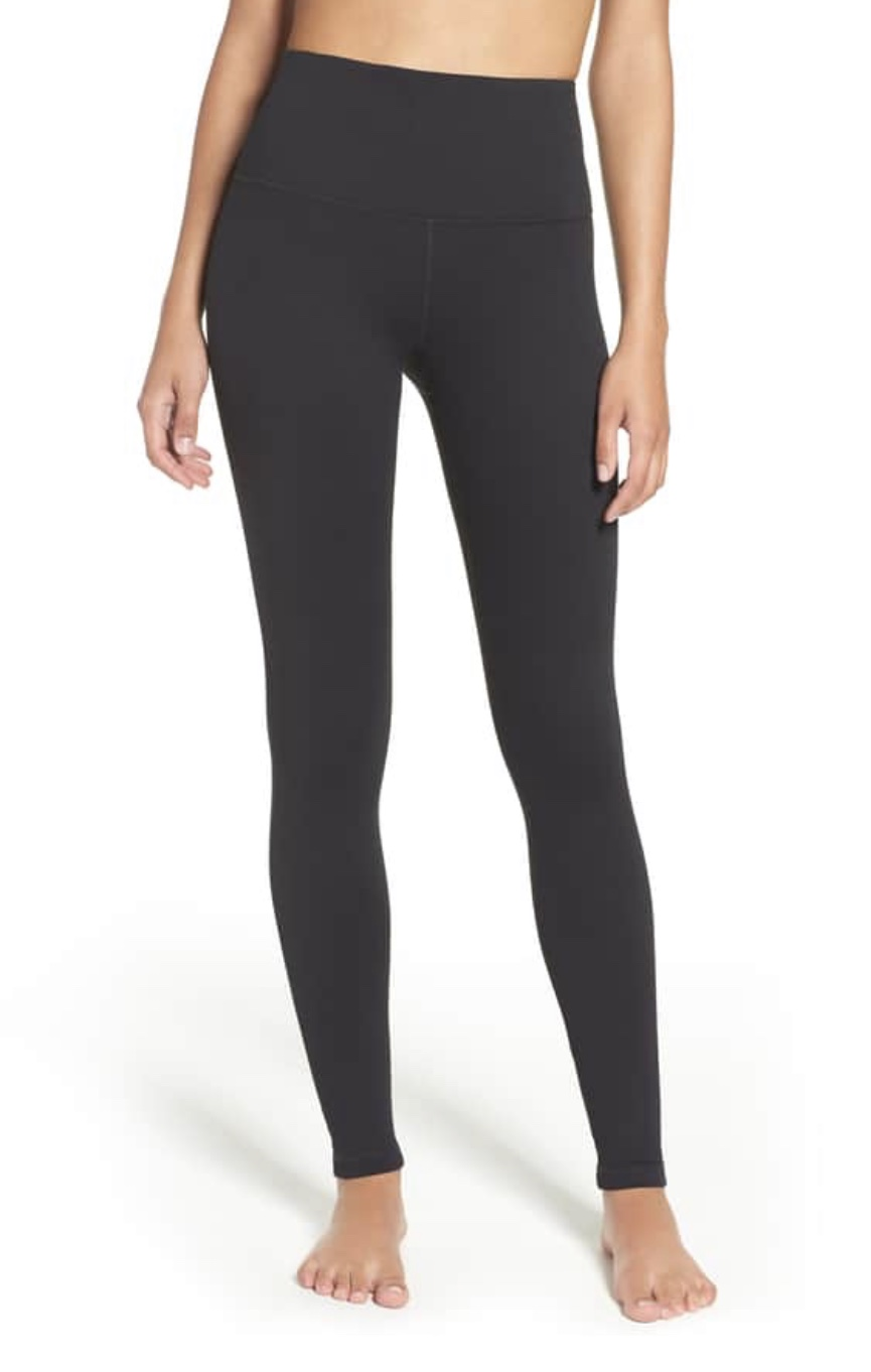 Zella Live-In Hight Waist Leggings