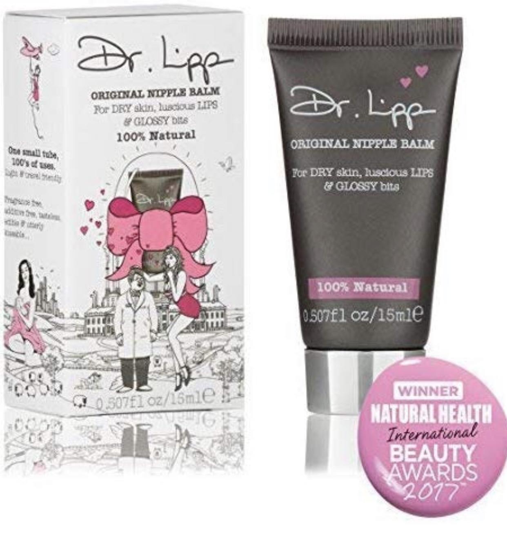 Dr. Lipp Original Balm
