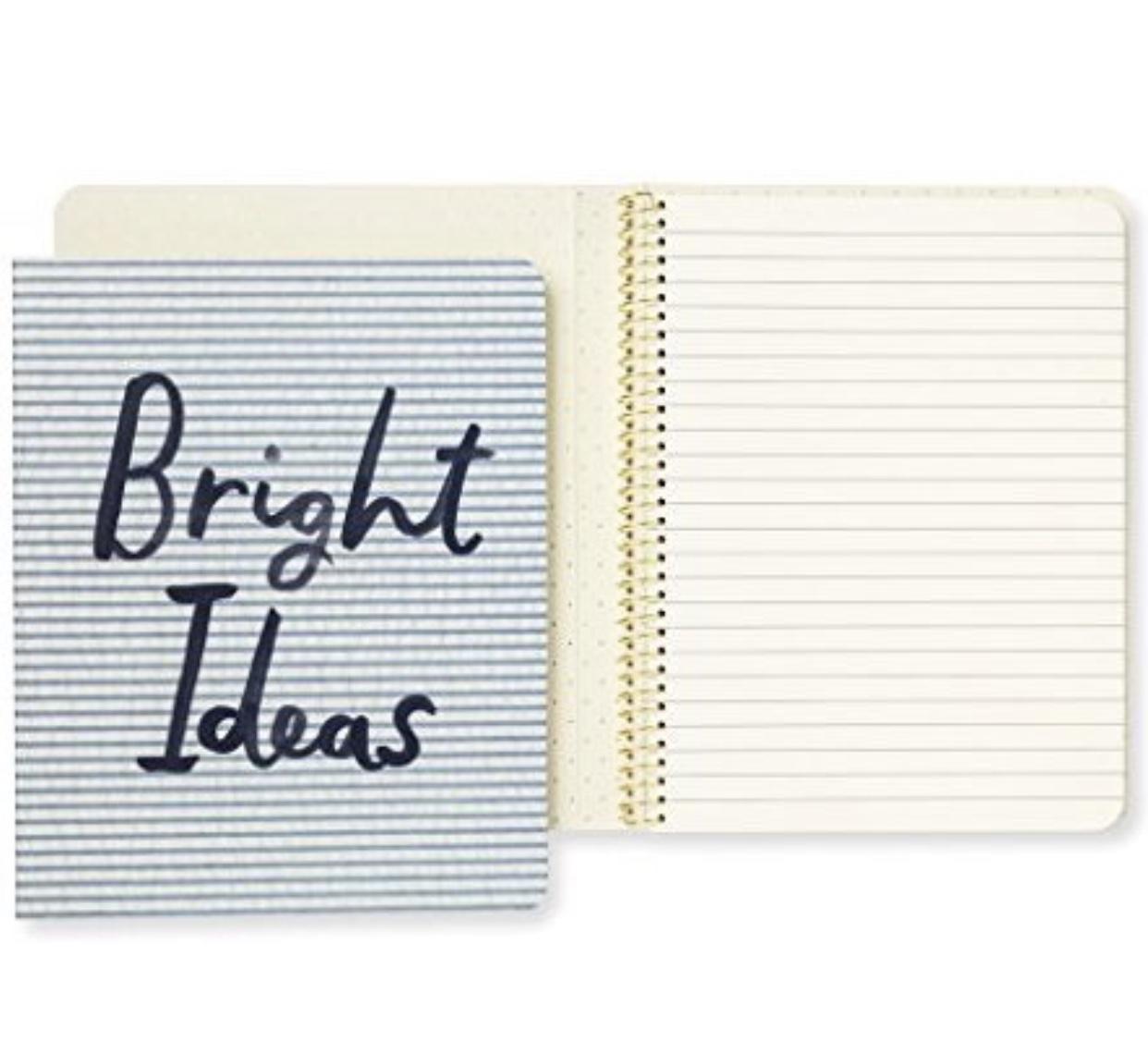 Kate Spade Spiral Notebooks