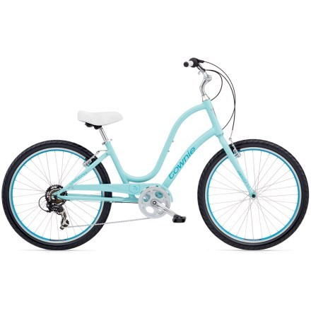 Electra Townie Cruiser Bike for Women