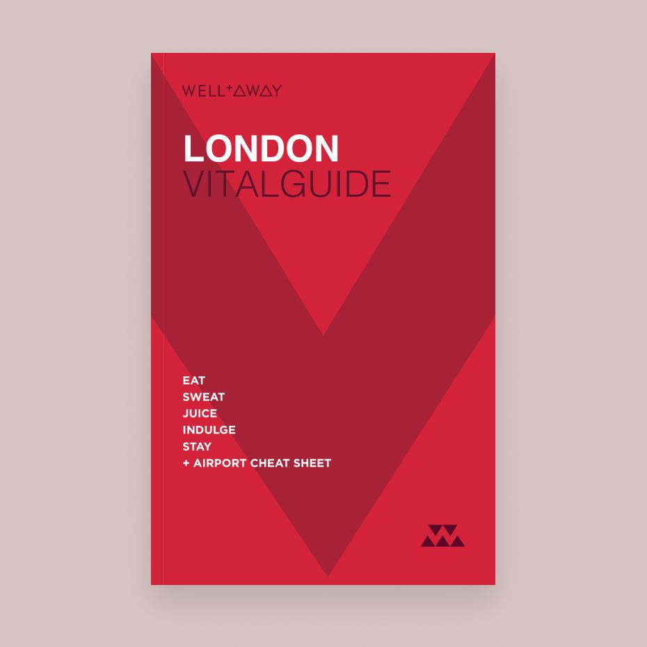 London VitalGuide, 1st edition