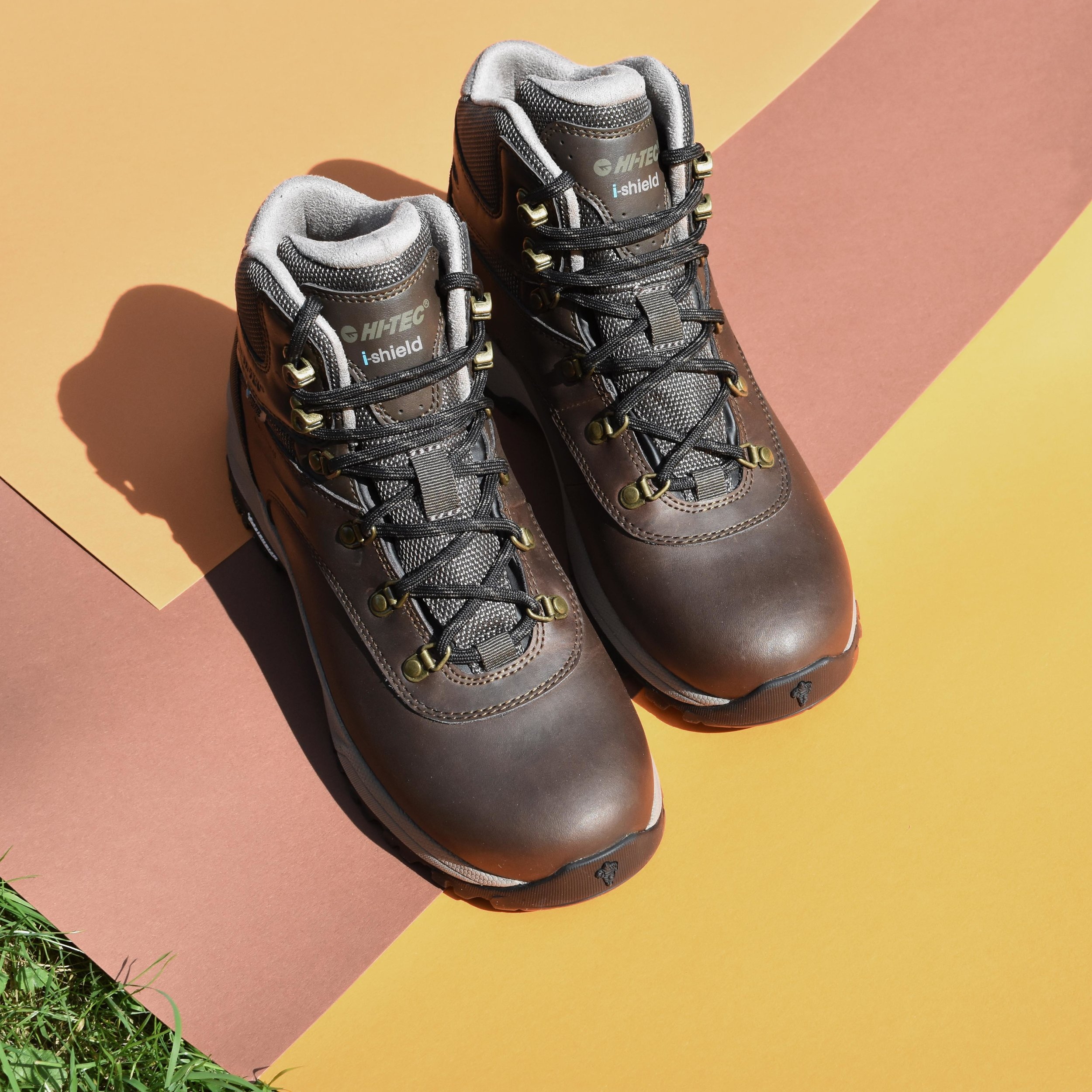 Best Hiking Boots for Yoga Festival