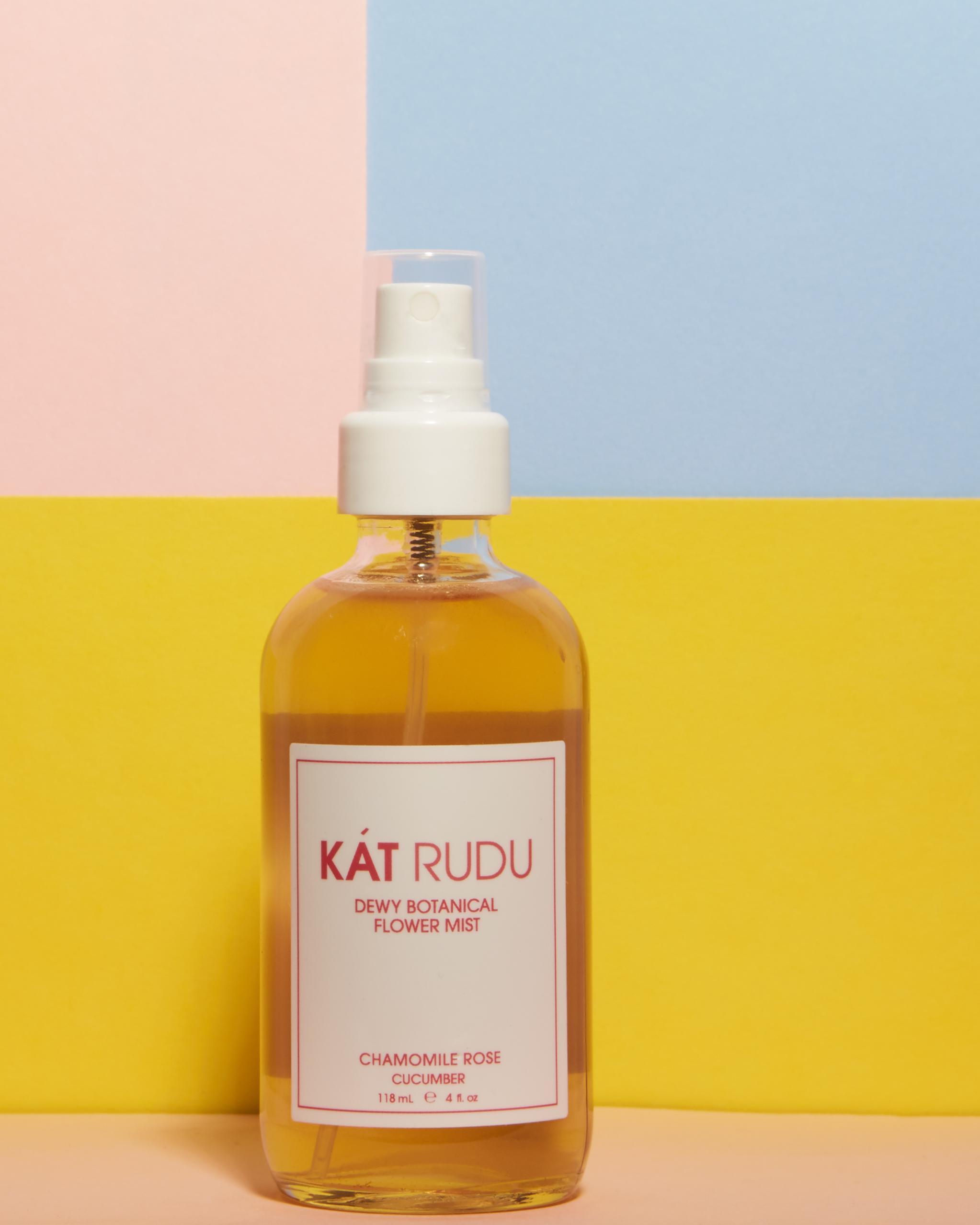 Best Refreshing Facial Spray