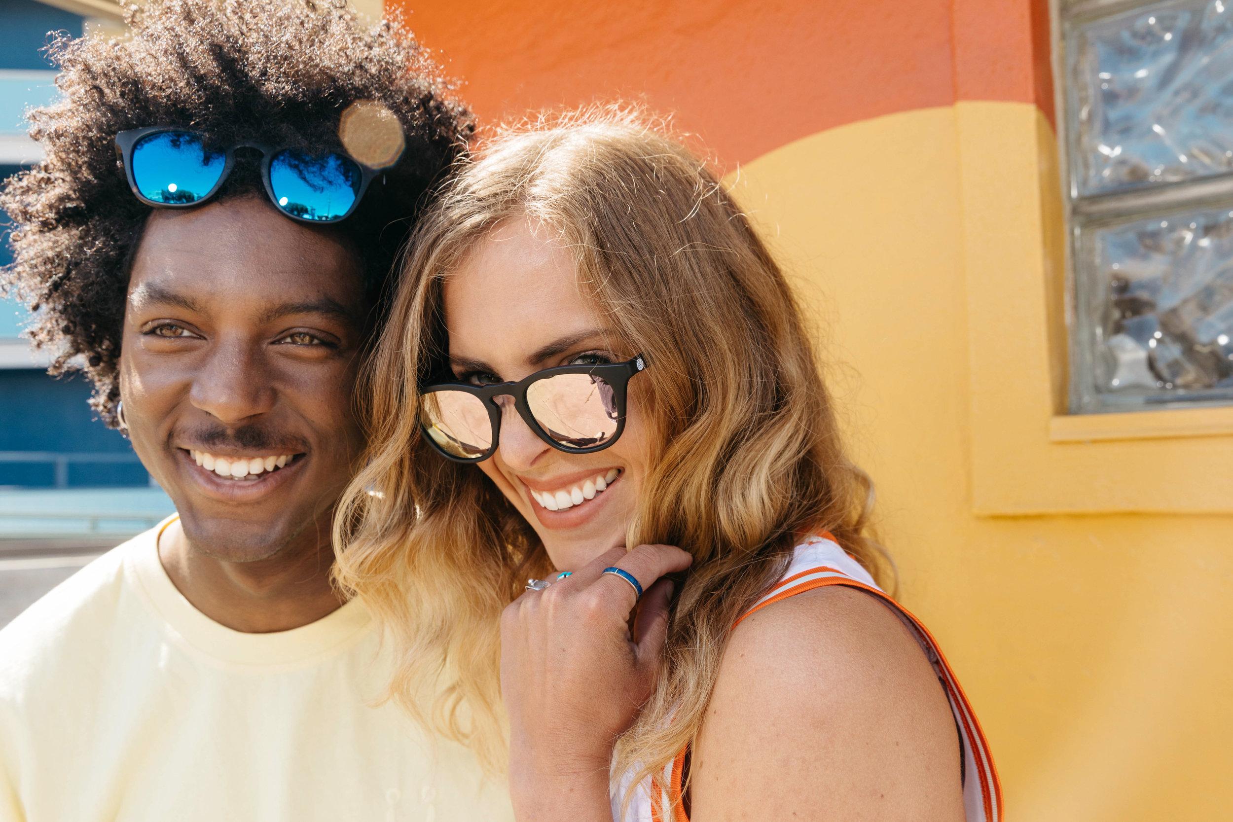 Best Affordable Sunglasses for Yoga Festival