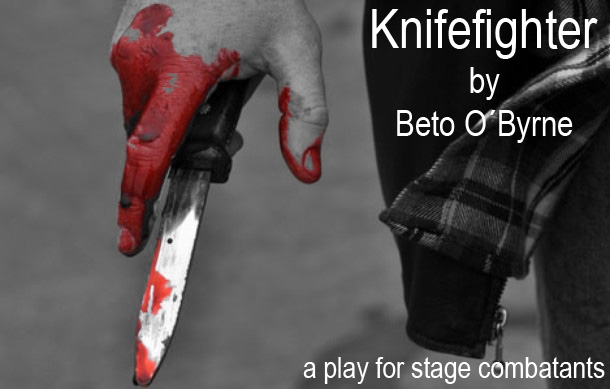 Knifefighter