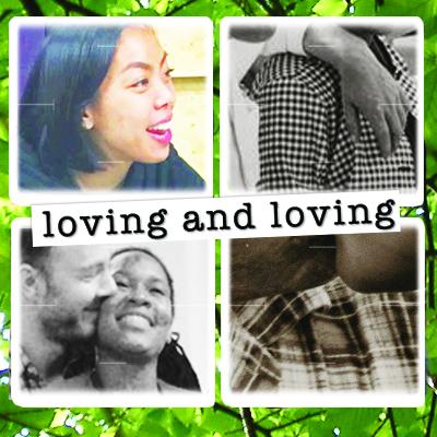 Loving and Loving