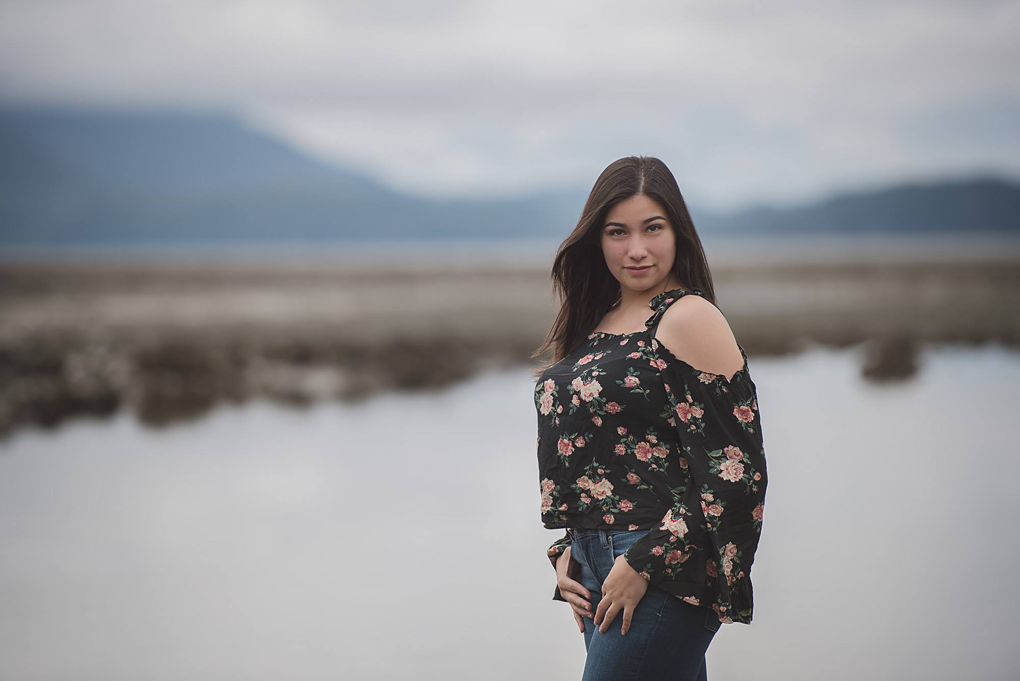 cordova alaska senior photographer Breanna Mills Photography Samantha 1.jpg