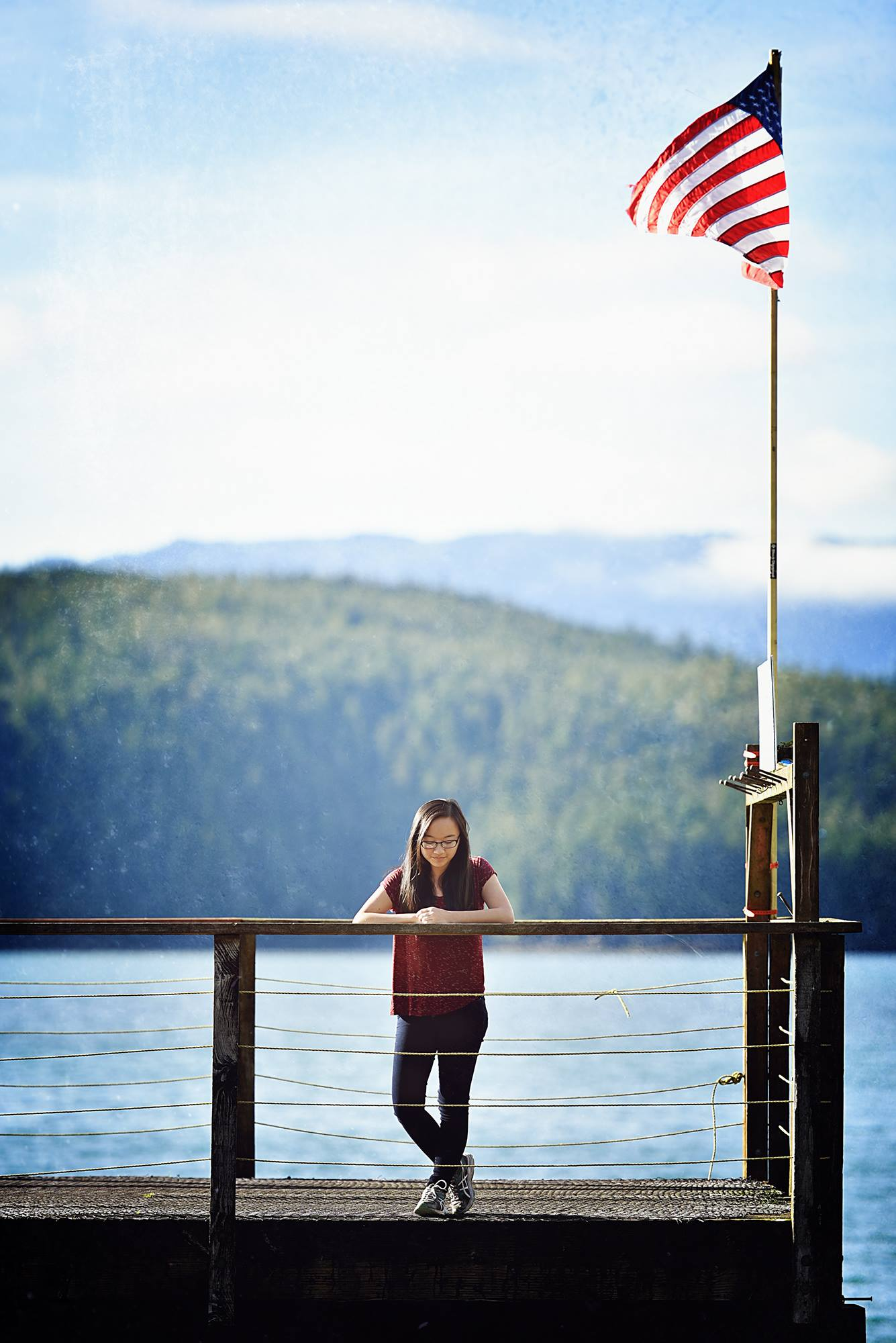 cordova alaska senior photographer Breanna Mills Photography Josi 2.jpg