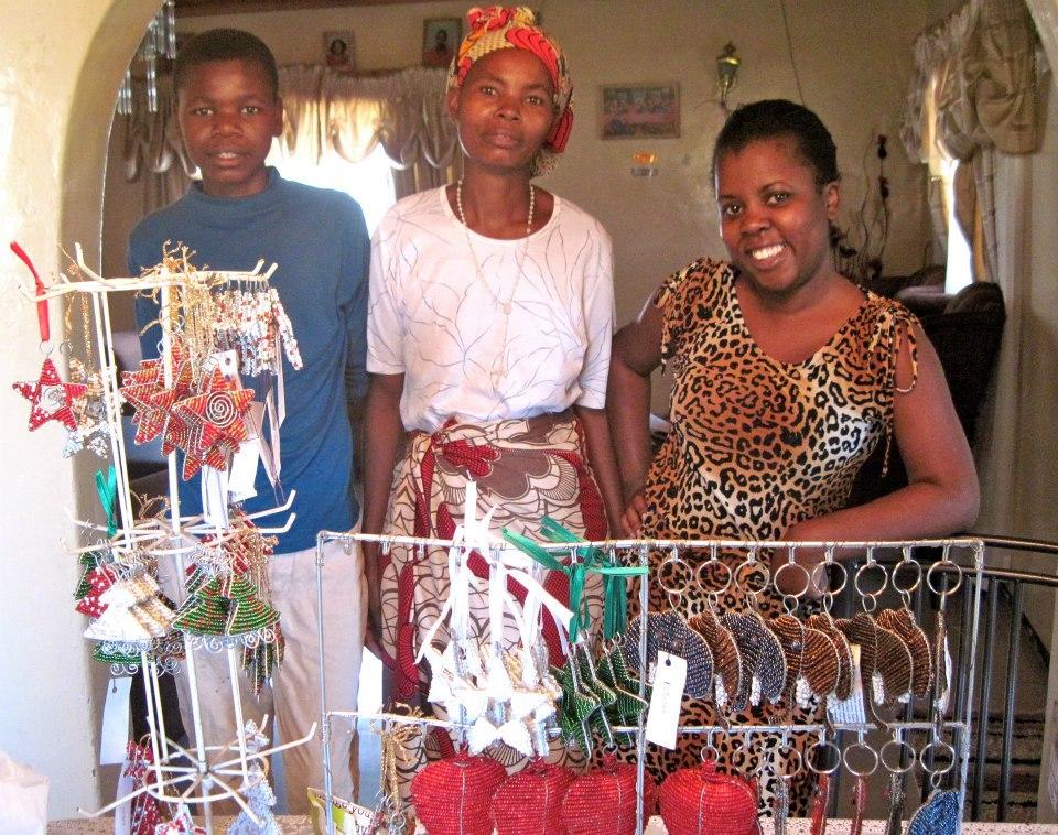 Magic Hands of Africa
