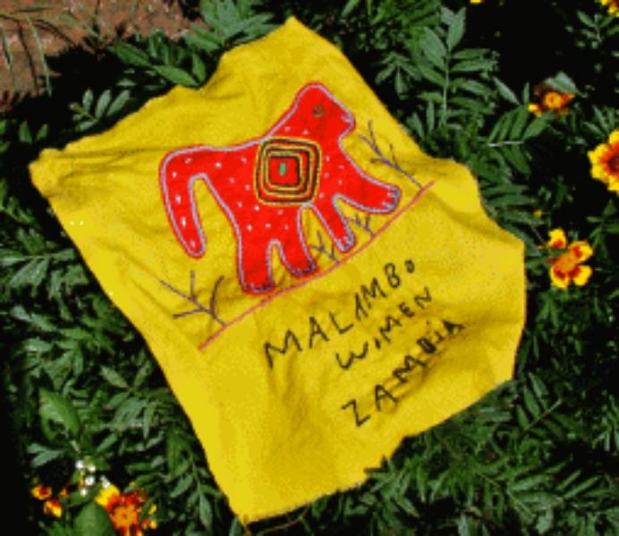 Malambo Women's Group