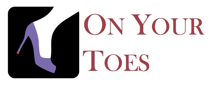 On Your Toes.jpg