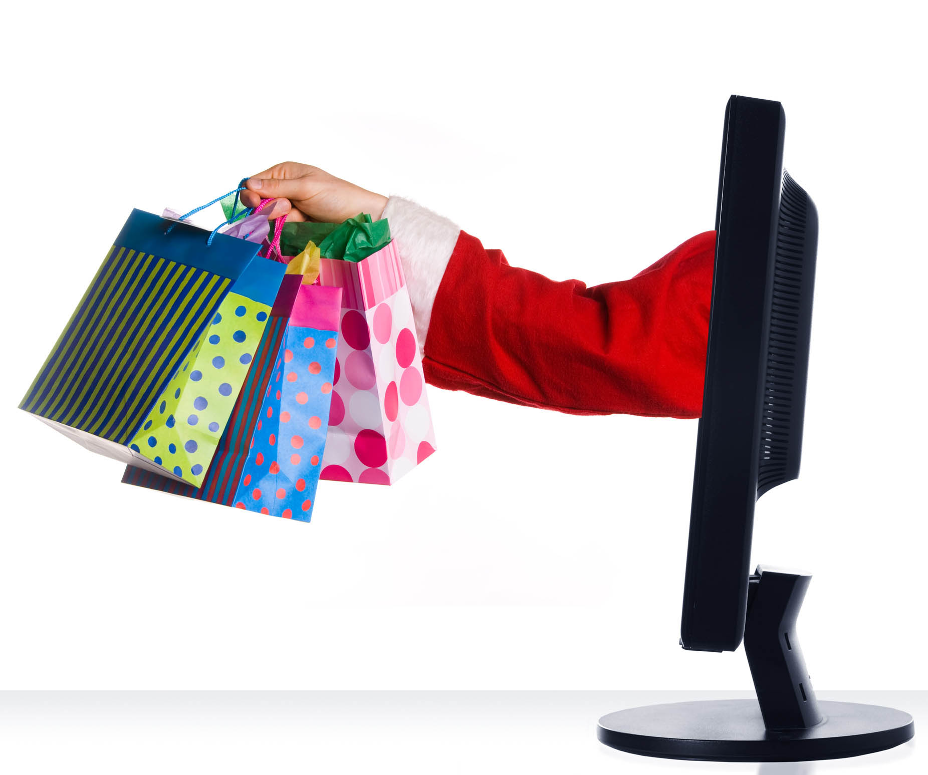 NPD predicts an increase in Online purchases this year