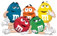 SCHEDULE AN M&M WITH US!