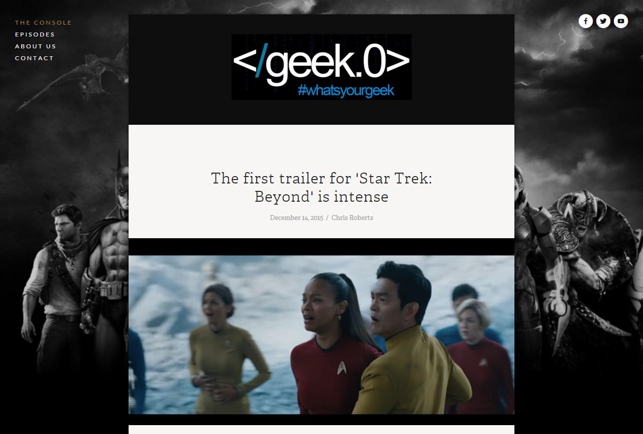 GEEK.0