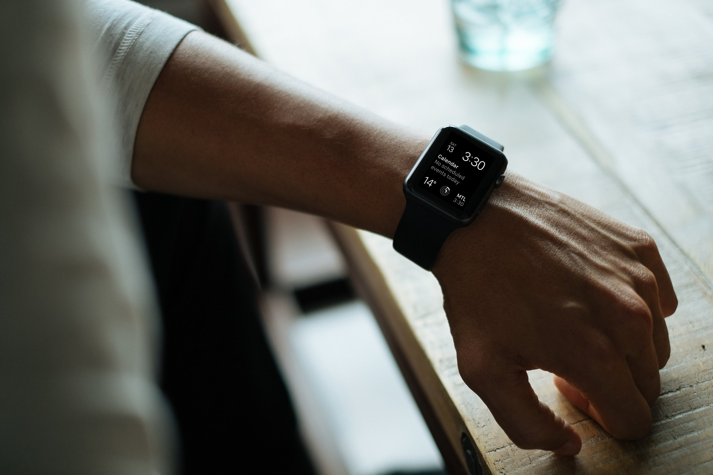 Security Considerations for Wearable Technology