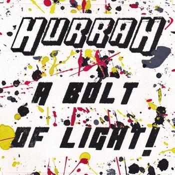Hurrah! A Bolt of Light! - 2014