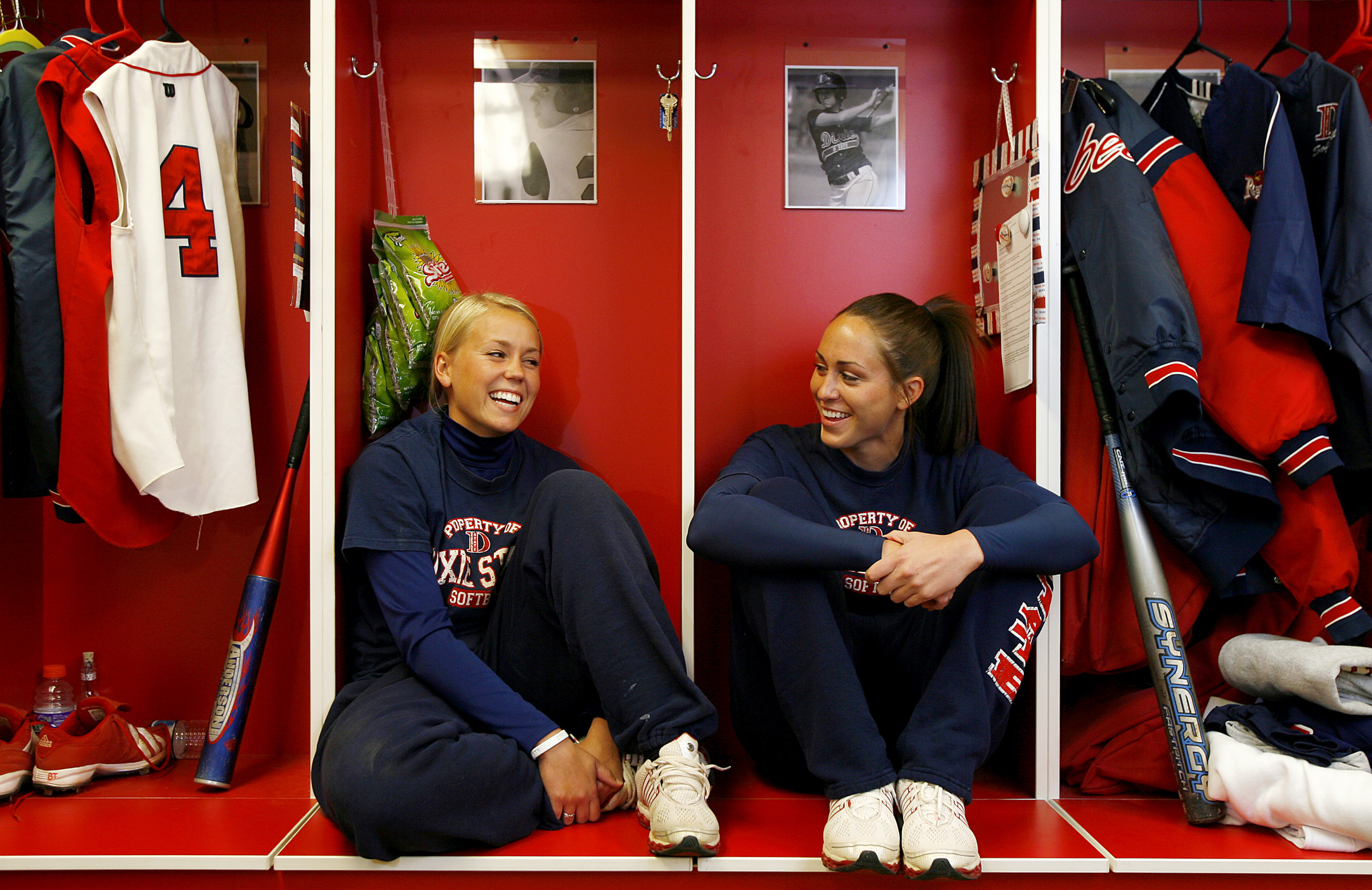 Christopher Onstott/The Spectrum