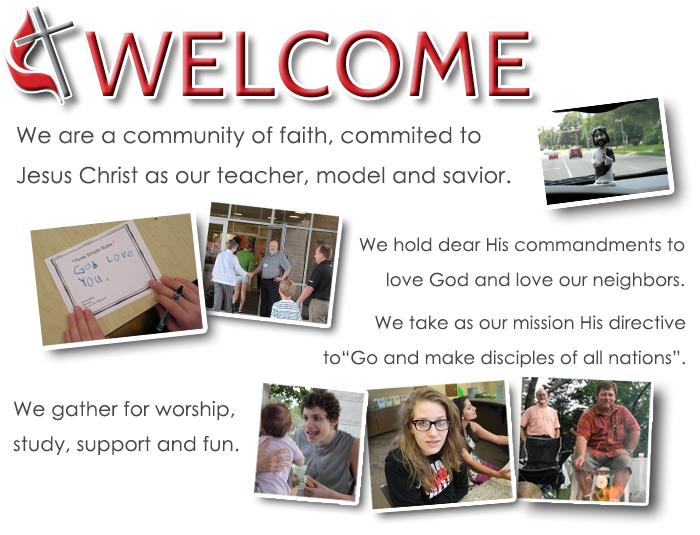 First United Methodist Church Cedar Falls Iowa About Us