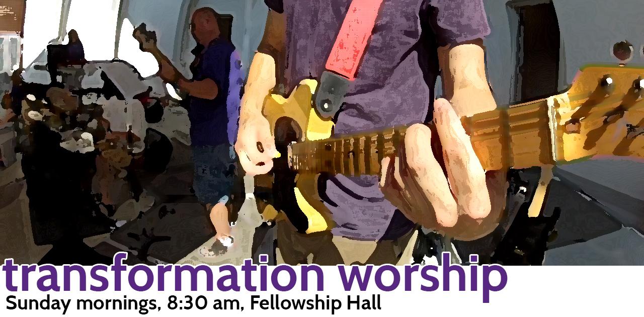 transformation worship first united methodist church cedar falls