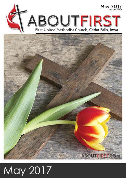 May 2017 news first methodist church cedar falls.jpg