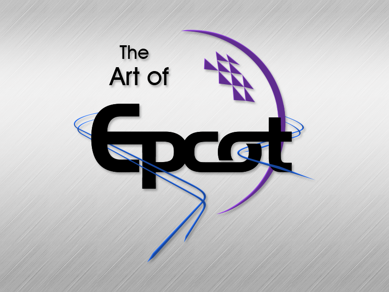 The Art of Epcot