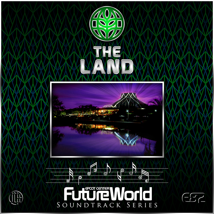 2012 FWSS The Land — Front Cover