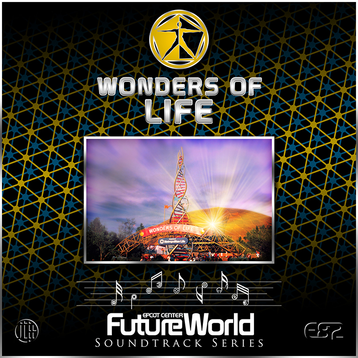 2013 FWSS Wonders of Life — Front Cover