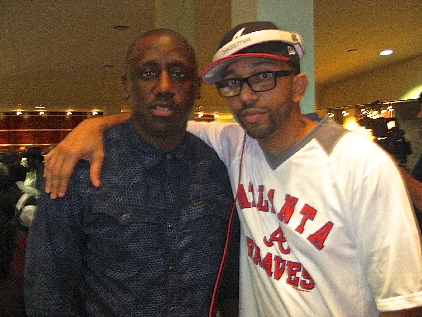 Music Veteran and Ludacris Manager Chaka Zulu