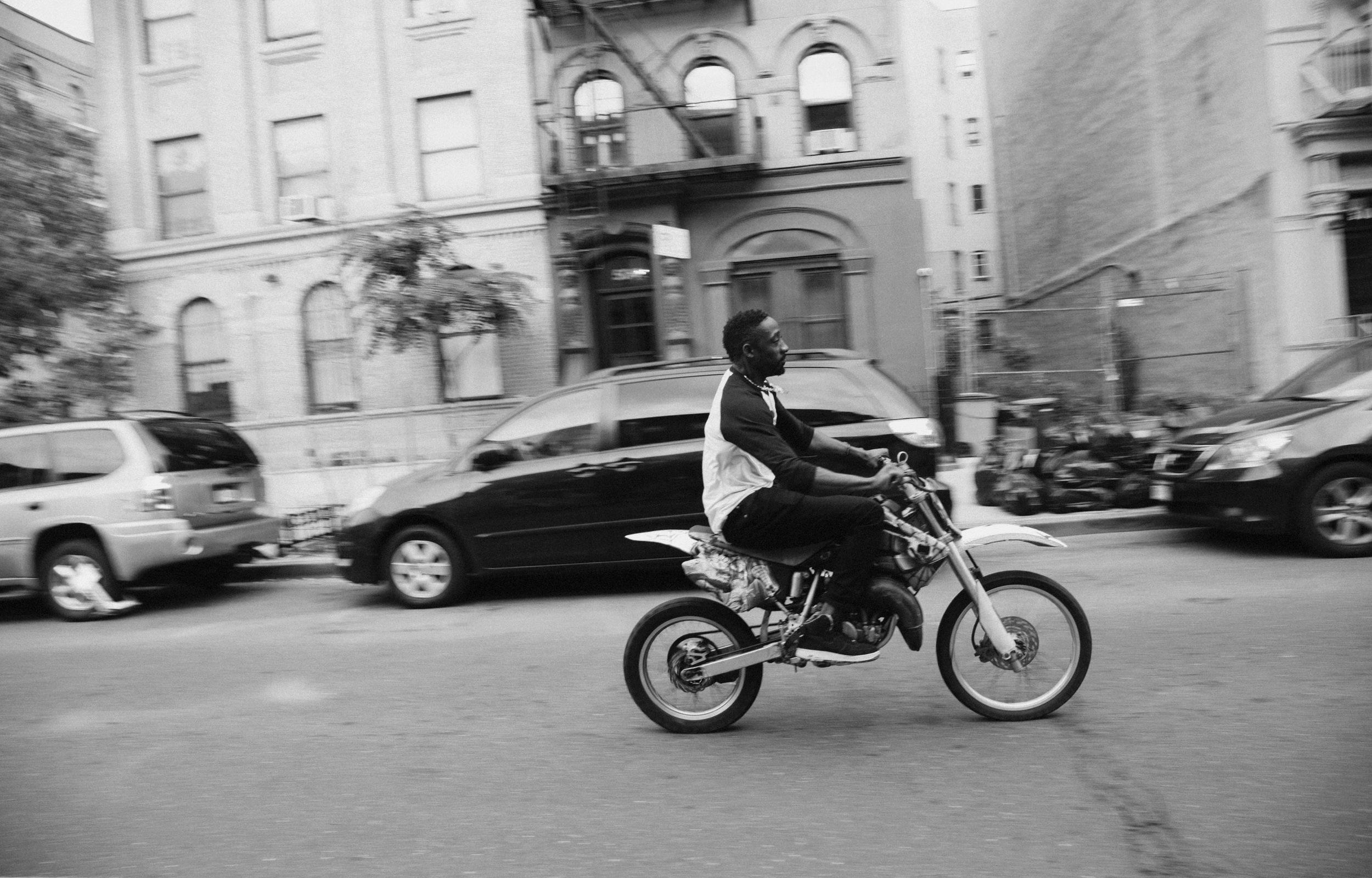 Ben Harlem 2017