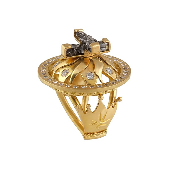 the-love-that-moves-the-sun-the-other-stars-ring-by-donna-distefano-22k-gold-meteorite-diamond