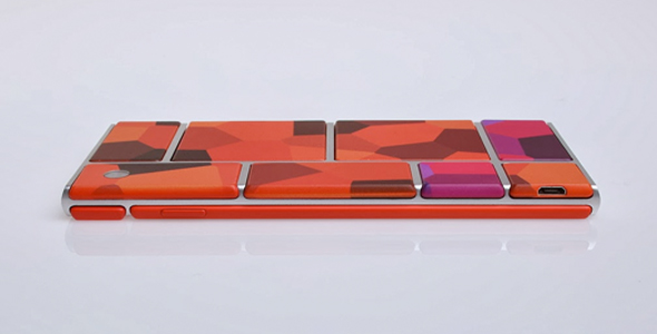 A while ago we posted about the   young Dutch designer Dave hakkens   and his   Phonebloks   concept. By now, the concept has been picked up and put into production by communications giant Motorola.     Read more