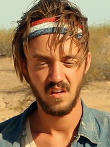 Jozef K. Richards   CHAZ