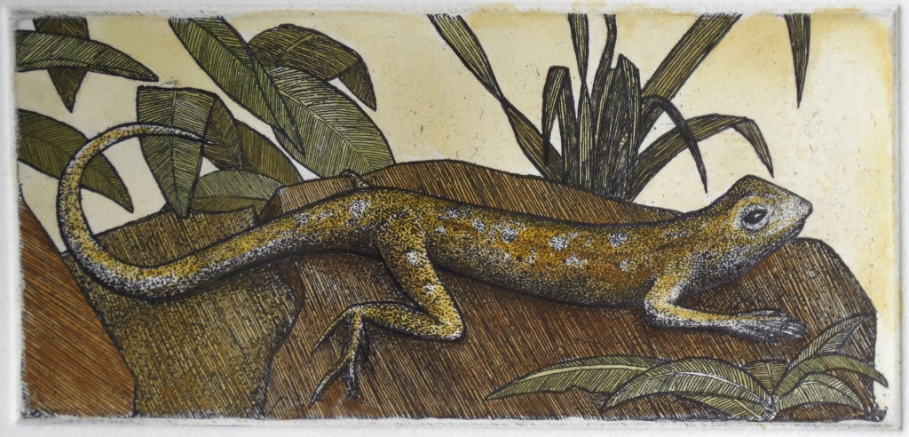 'Sand Dragon'